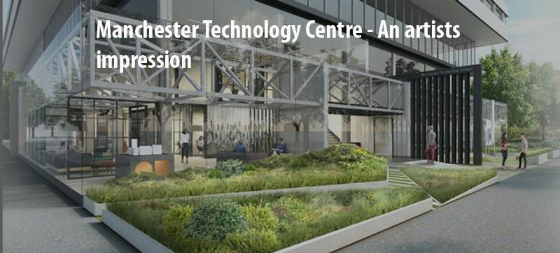 manchester technology centre